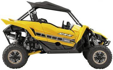Yamaha YZX 1000 R